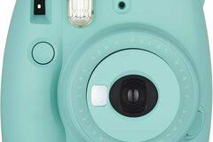 For Rent: Fujifilm INSTAX Mini 8 Instant Camera (Blue)