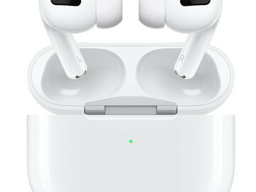 For Rent: Apple AirPods Pro For Rent $23/monthly
