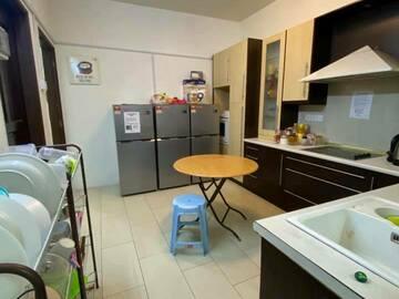 "For rent: ""CMCO PROMOTION !!!!!!! #BandarUtama"
