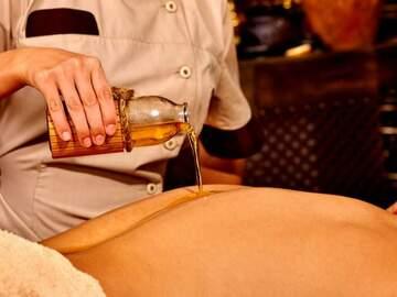 Offre: Propose mes services de massages à domicile / massages at home