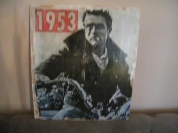 Vente au détail: 1953