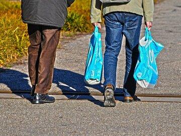 Information: Diekirch - Einkäufe erledigen / Faire les courses