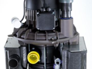 Nieuwe apparatuur: Durr Dental afzuigsystemen bij BCO Dental