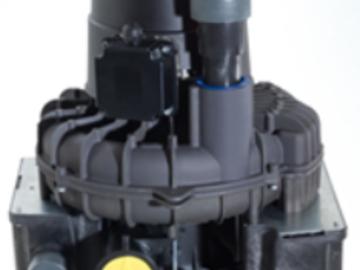 Nieuwe apparatuur: Durr Dental afzuigsystemen bij Conoor