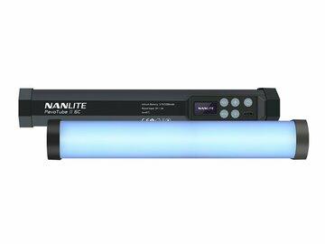 Vermieten: NanLite PavoTube II 6c