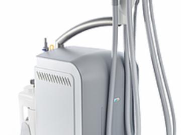 Nieuwe apparatuur: Durr Dental afzuigsystemen bij Gerl VDB