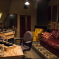 Rent Podcast Studio: Bad Racket Recording Studio