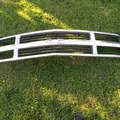 Selling with online payment: 90's Chevy grill