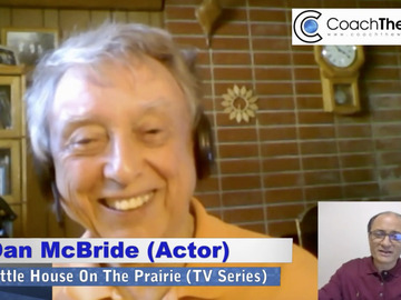 Website Announcement: Little House on the prairie Star Actor Interview for the Tampa Po