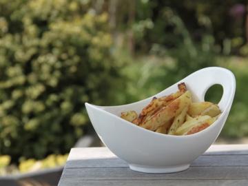 Vente avec paiement en direct: Sacs de pommes de terre spécial FRITES 20kg