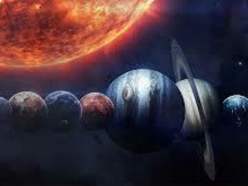Selling: Where is my soul from? Soul Planets. Find yours!