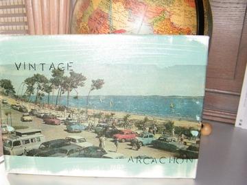 Vente au détail: Vintage Arcachon