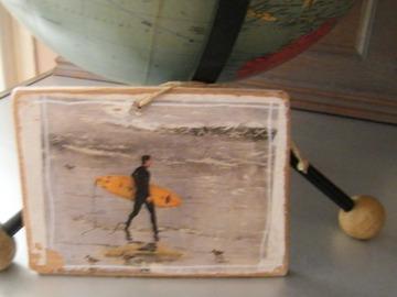 Vente au détail: Surf