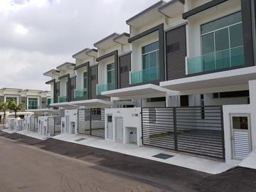 出售: 2 Storey House Oasis Kajang Perrdana, Saujana Impian