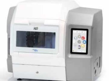 Nieuwe apparatuur: Ivoclar Vivadent CAD/CAM apparatuur bij Dental Union