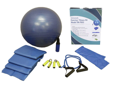 SALE: Exercise/Fitness Kit Gym at Home | Buy in Toronto