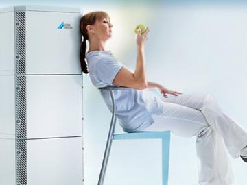 Nieuwe apparatuur: Durr Dental compressoren bij H & E Dentaal Buro