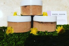 For Sale: Cacao powder face mask
