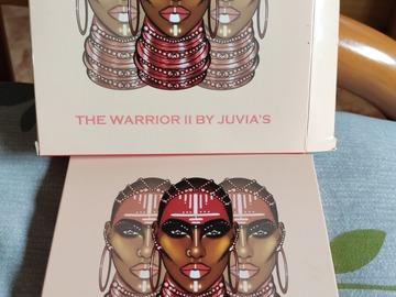 Venta: THE WARRIOR II BY JUVIA'S.