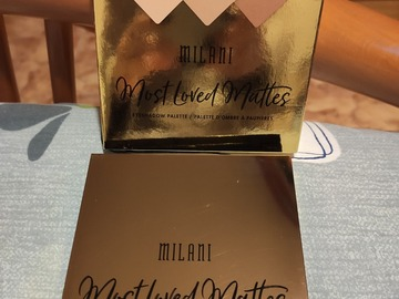 Venta: Most loved Mattes MILANI.