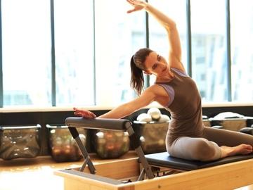 Information: Luxembourg - Yoga, Pilates, Dance, Zumba courses / cours / Kurse