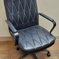 Buy Now: VinMax Office PU Leather Office Chairs – Black