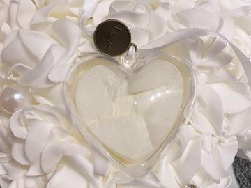 Ilmoitus: Wedding ring case