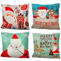 Buy Now: 8 Christmas Throw Pillow Covers