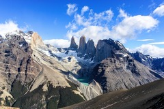 Demande de devis: Off the W - The Alternative W Trek in Torres del Paine, Chile