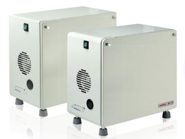 Nieuwe apparatuur: Cattani compressoren bij Dentalair