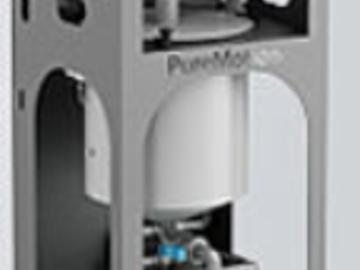 Nieuwe apparatuur: Pure Motion afzuigsystemen bij Conoor