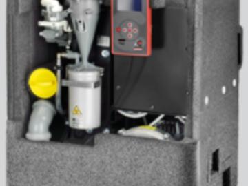 Nieuwe apparatuur: Cattani afzuigsystemen bij Conoor