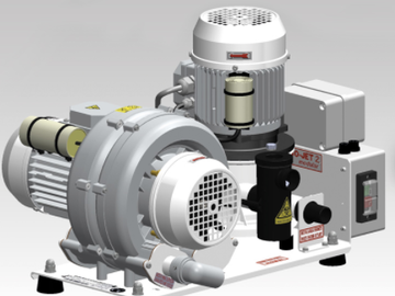 Nieuwe apparatuur:  Cattani afzuigsystemen bij Dentalair