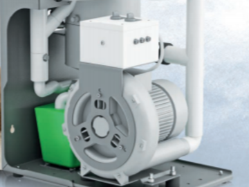 Nieuwe apparatuur: Pure Motion afzuigsystemen bij Kouvelt Dental Service