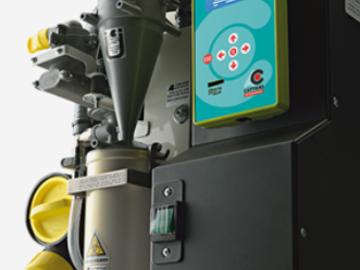Nieuwe apparatuur: Cattani afzuigsystemen bij Rodeq