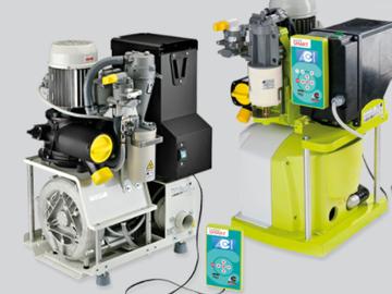 Nieuwe apparatuur: Cattani afzuigsystemen bij Zeelte Dental Equipment