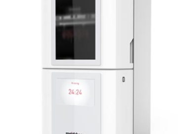 Nieuwe apparatuur: Rapid Shape intra orale scanners en 3D printers bij e-dental