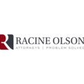 Water Right Professional: Racine Olson