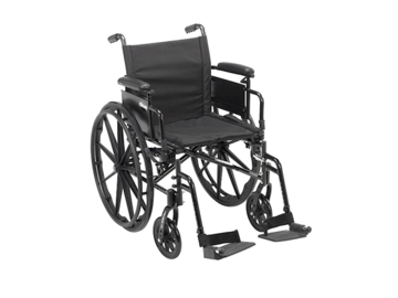 RENTAL: Standard Wheelchair Rental | New Jersey