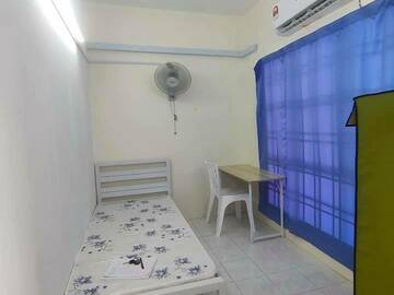For rent: Room for Rent at Bukit Rimau, Shah Alam with WIFI