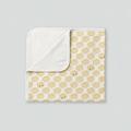 : Dumplings baby blanket