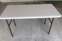 For Rent: outdoor table