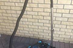 For Rent: vacuum