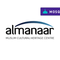 In-Person & Online: Al-Manaar The Muslim Cultural Heritage Centre (MCHC) - Mosque