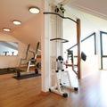 Vermiete Gym pro H: IQ LIFE ACADEMY - Trainingsfläche