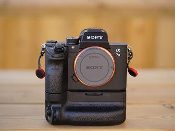 Vermieten: Sony A7 III