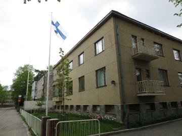 Renting out: Opiskelijakoti Tavasttähti