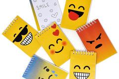 Buy Now: 96 Mini Emoji Note Pads