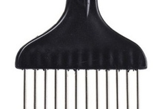 For Sale: The Unapologetic Comb