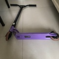 For Rent: MGP Pro Scooter Purple